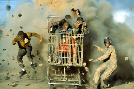 Jackass' Gang on Their 12 Most Outrageous Stunts – Rolling Stone