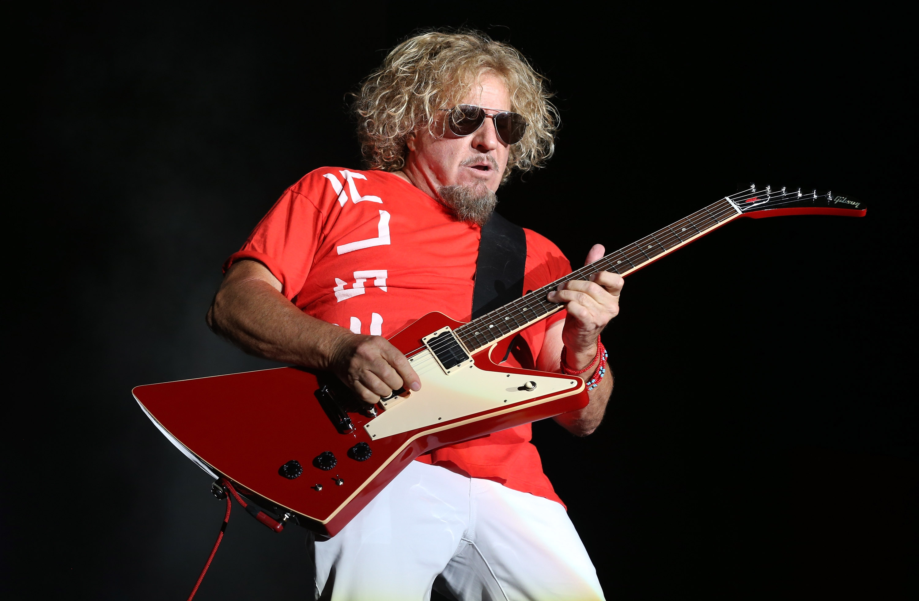 5ba0126d4b5 Sammy Hagar s Next Chapter  Writing a  Lifestyle Cookbook  – Rolling ...