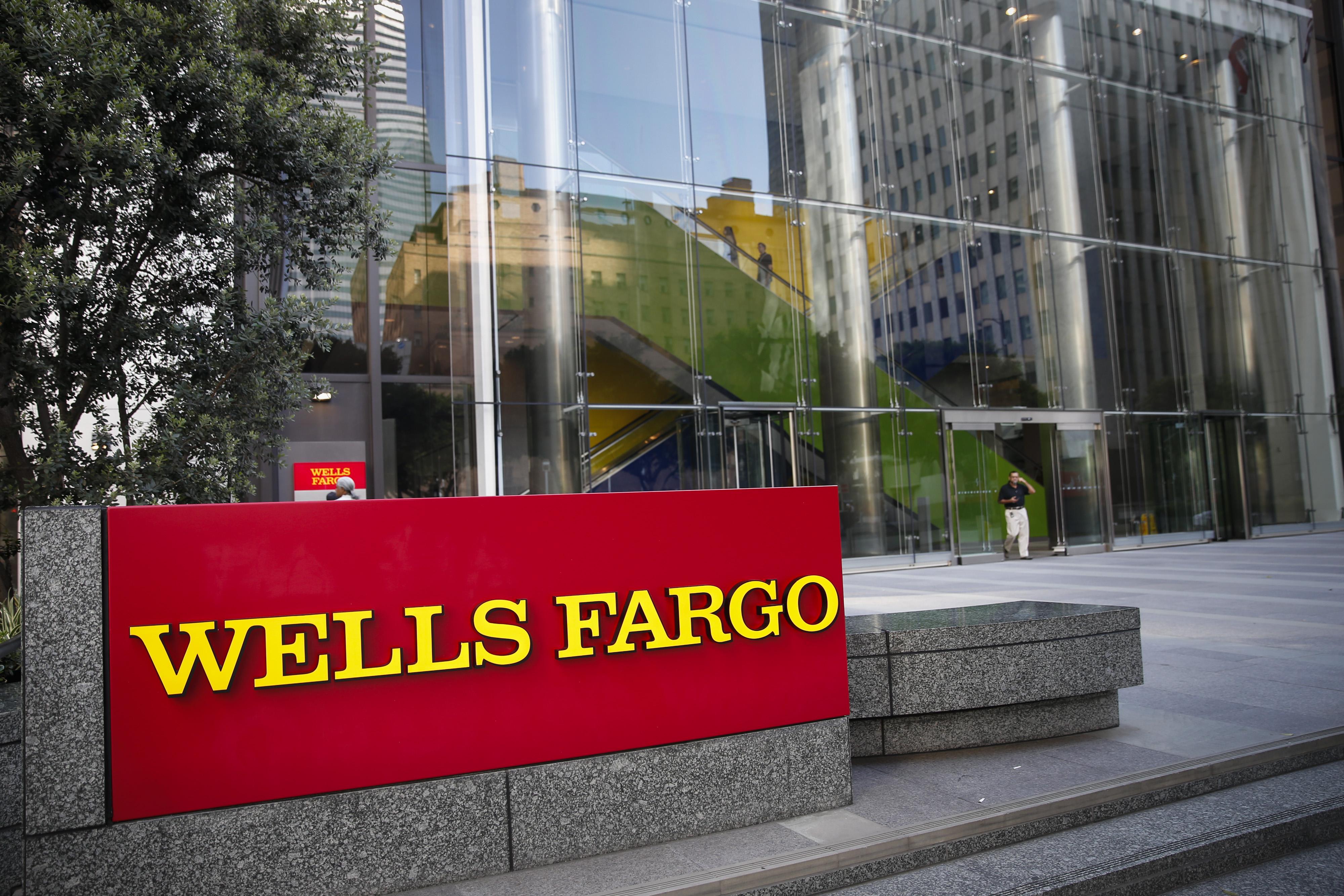 Wells Fargo's Master Spin Job – Rolling Stone