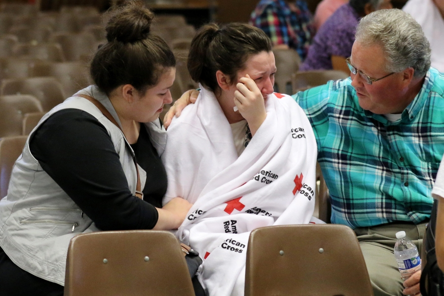 2015: The Year in Mass Shootings – Rolling Stone