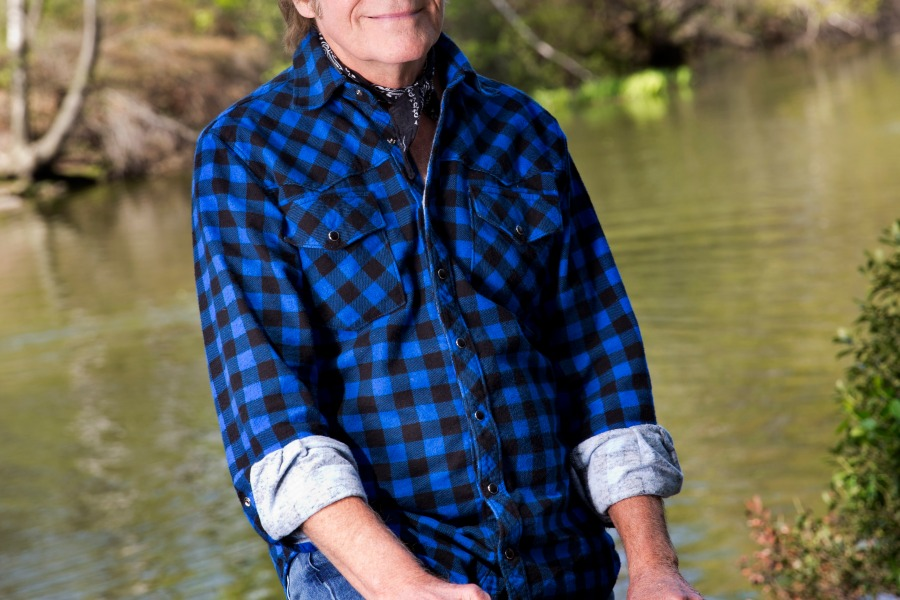 John Fogerty Explains CCR's Hall of Fame Meltdown – Rolling