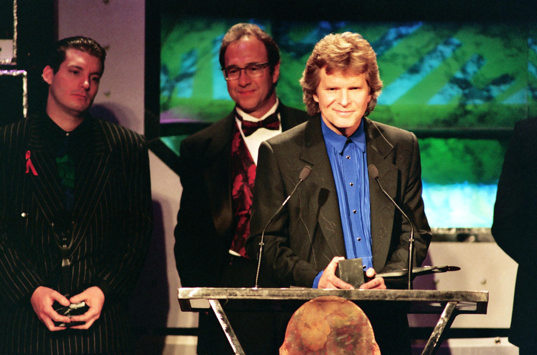 John Fogerty Explains Creedence Clearwater Revival's Hall of Fame Meltdown