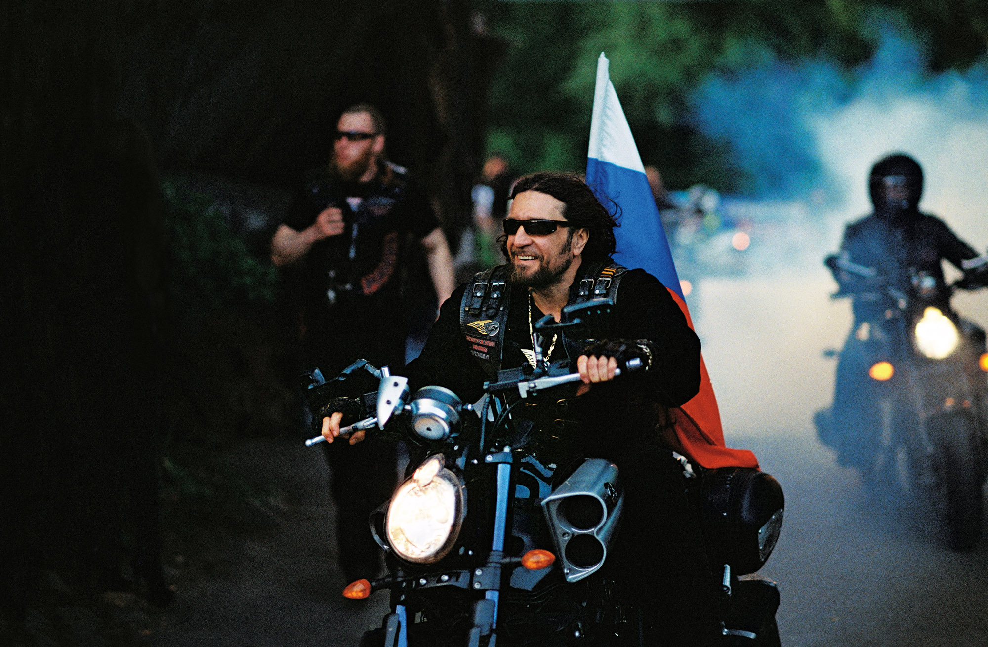 888df18ca92d0 Putin s Angels  Inside Russia s Most Infamous Motorcycle Club ...