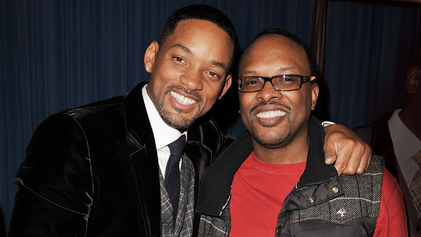 33eef45e7fb59 DJ Jazzy Jeff Talks New Album With Will Smith   The Timing Is ...