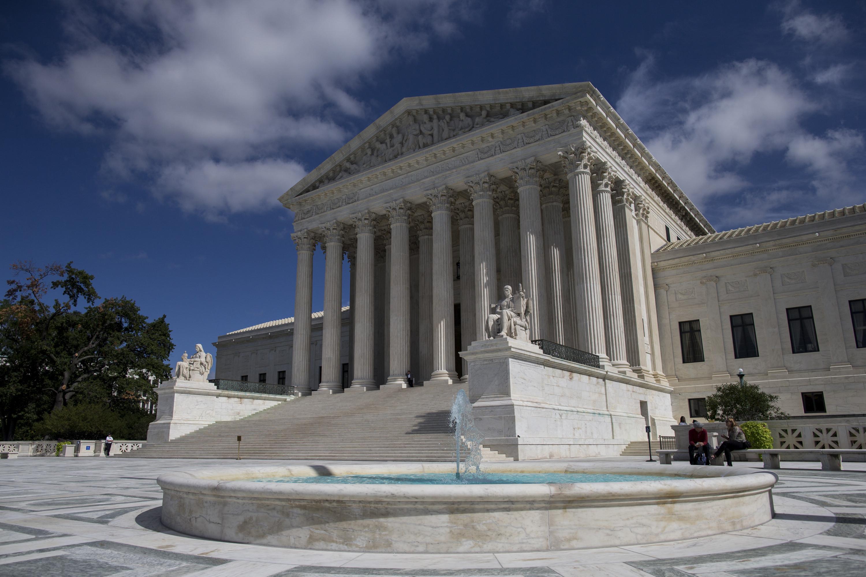 bermuda supreme court strikes - HD3000×2000