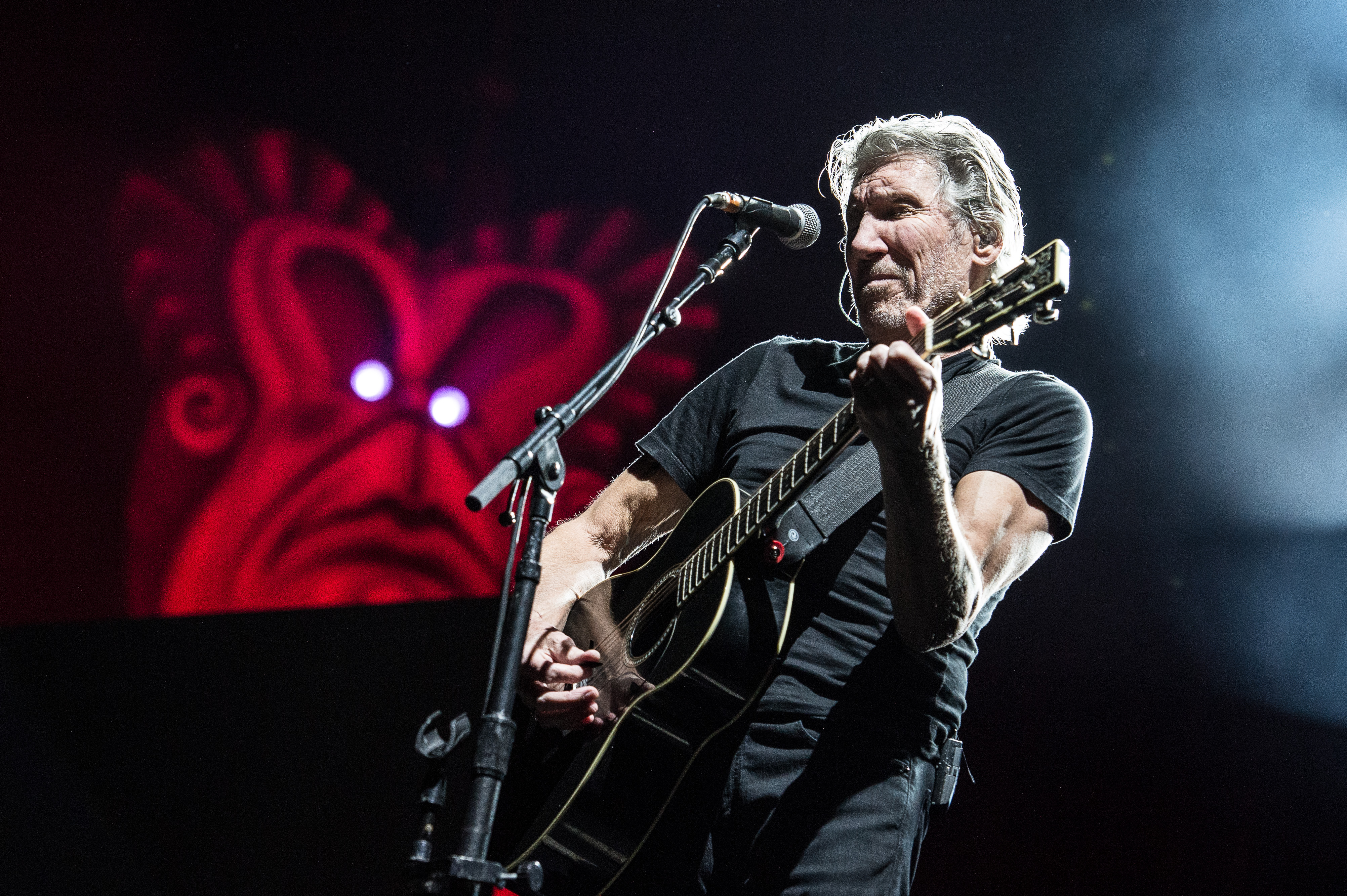 Roger Waters Announces 'The Wall' Live Soundtrack Album
