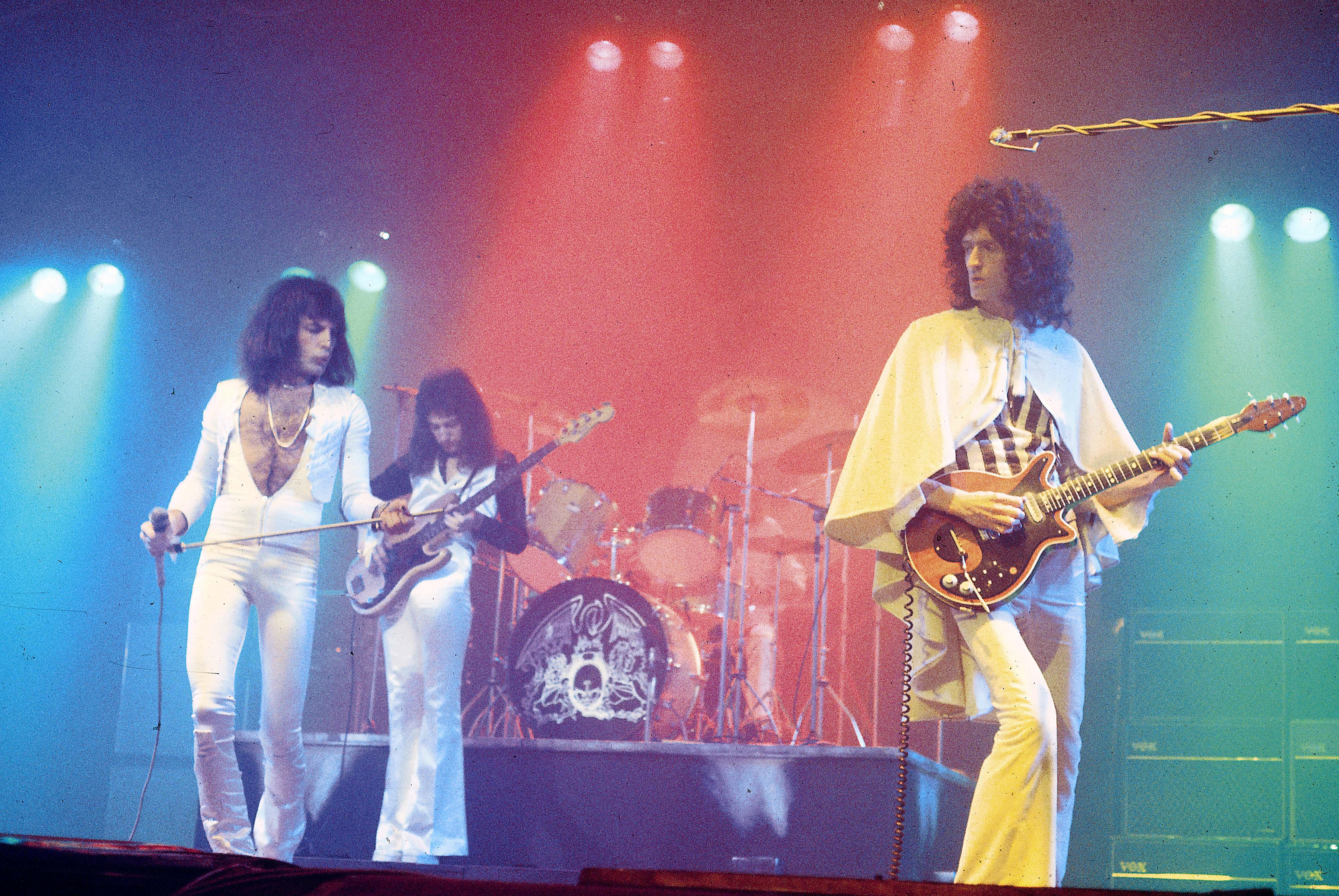 Brian May Talks Queen's 1975 Concert Film, Performing 'Bohemian Rhapsody' Live
