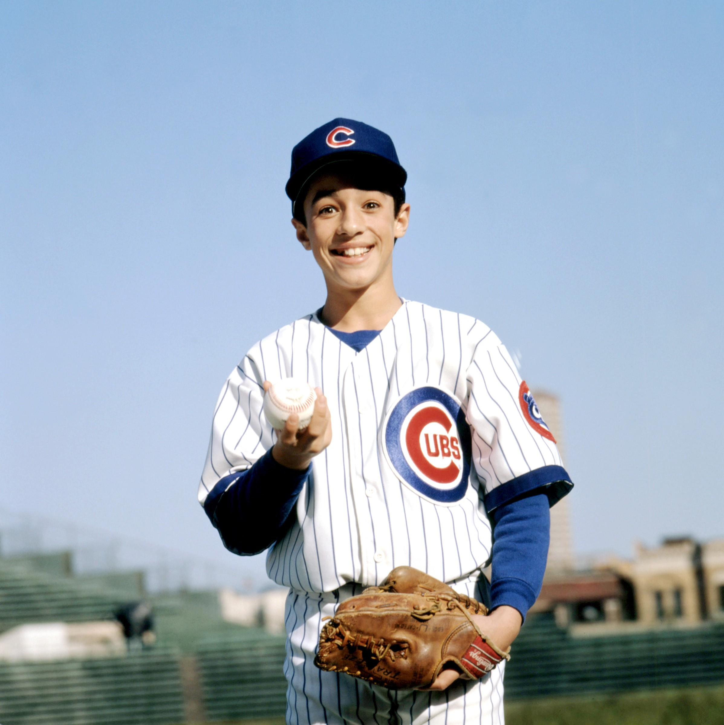 Chicago Cubs' Other 'Rookie Of The Year' Wants A World