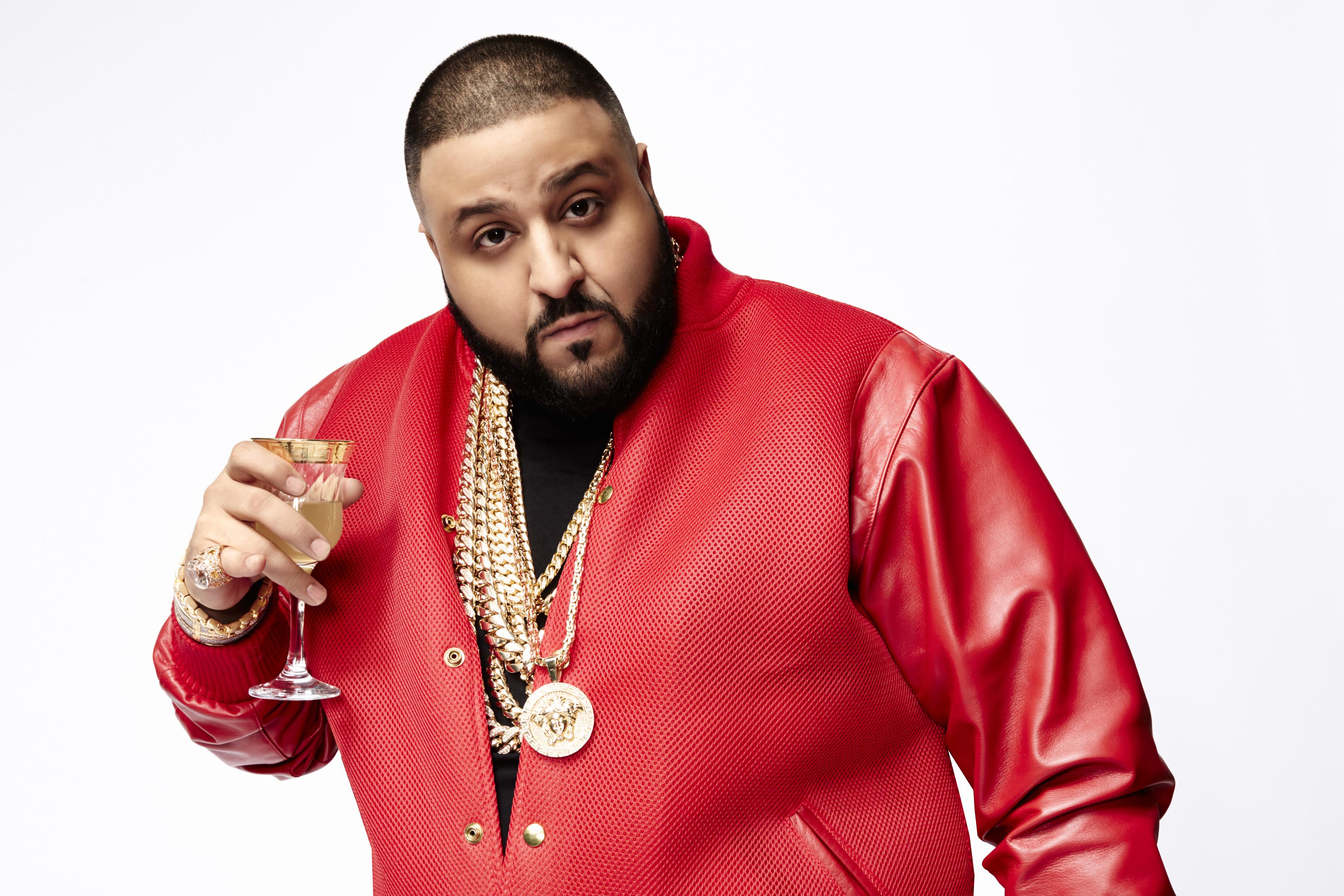 Jay Z, Rick Ross, Future Set to Appear on DJ Khaled's New Album