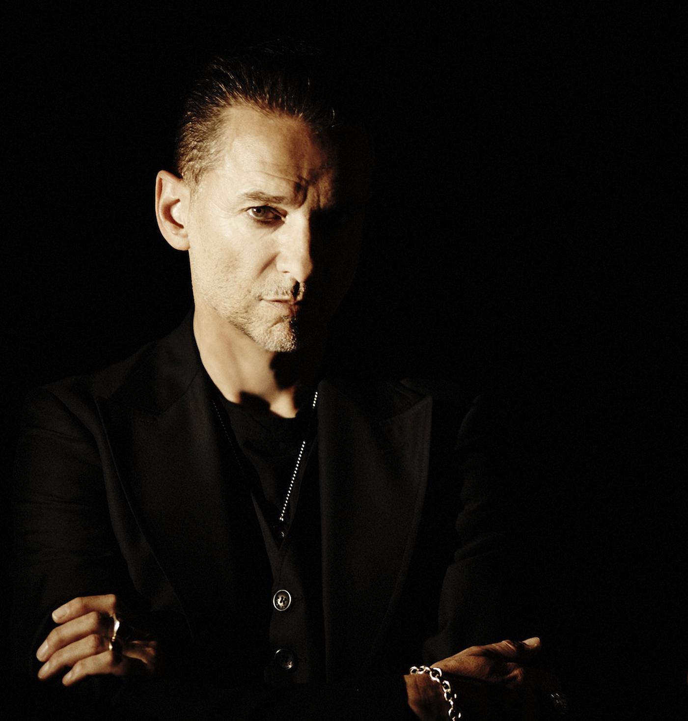 Dave Gahan on Soulsavers, Depeche Mode's Future, Trashy TV ...