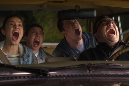 Goosebumps' Movie Review – Rolling Stone