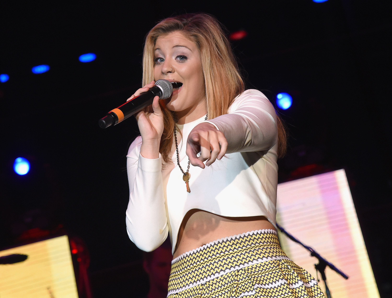 Hear Lauren Alaina Evolve on New Single 'Next Boyfriend'