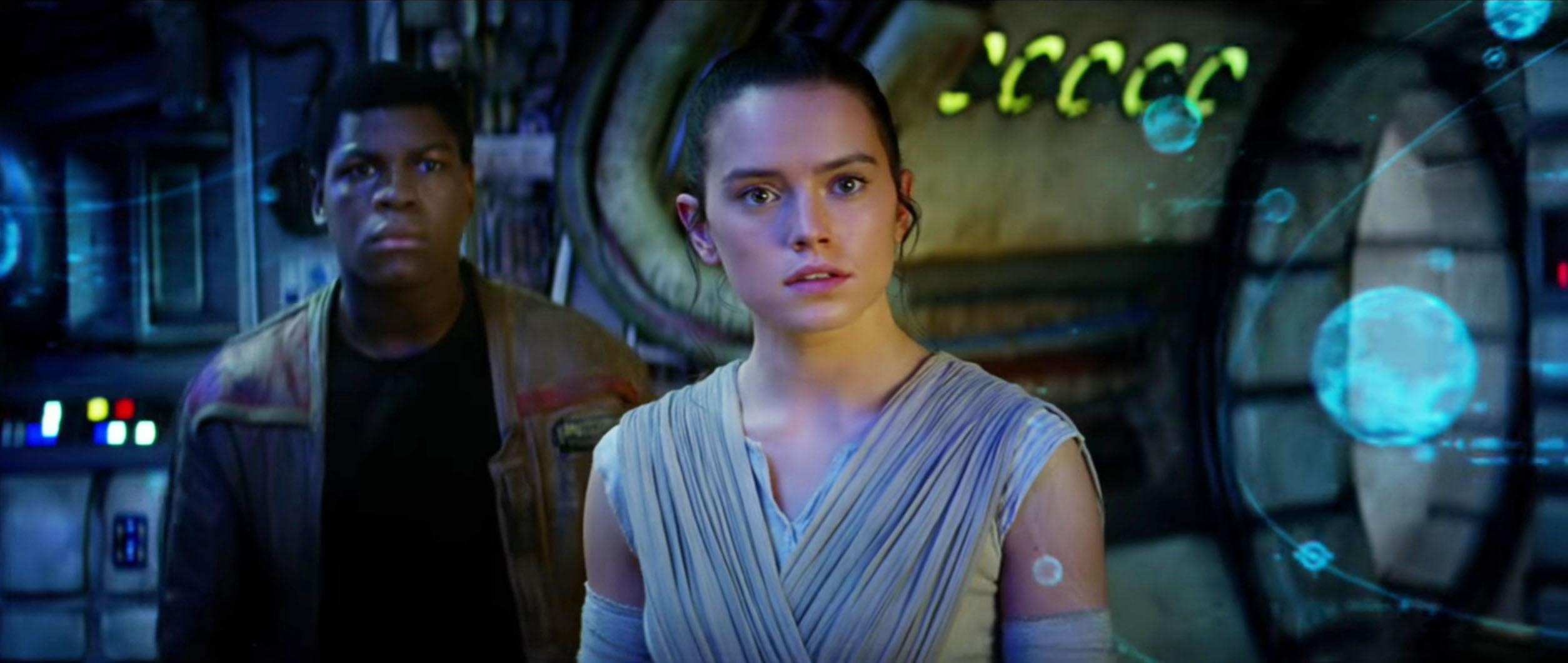 Why 'Star Wars' Trailer May Be J.J. Abrams' Real Masterpiece