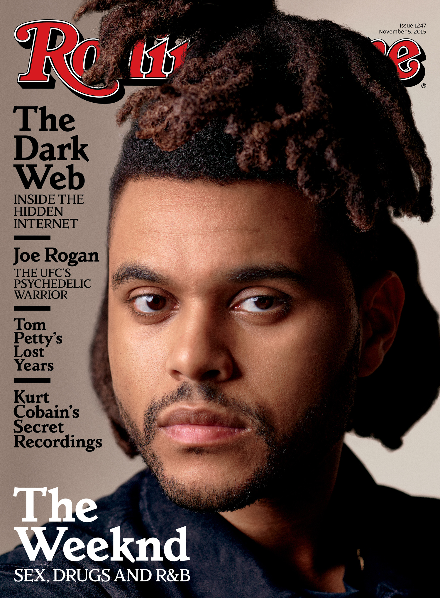 Sex Drugs And R B Inside The Weeknd S Dark Twisted Fantasy Rolling Stone