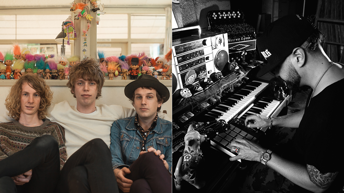10 New Artists You Need to Know: October 2015