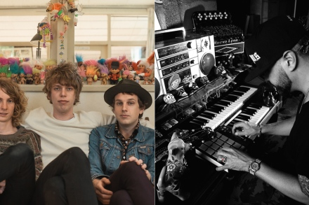 10 New Artists You Need to Know: October 2015 – Rolling Stone