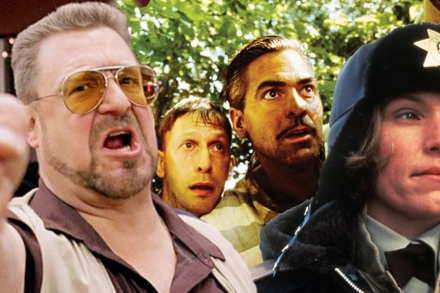 Readers' Poll: The 10 Best Coen Brothers Movies – Rolling Stone