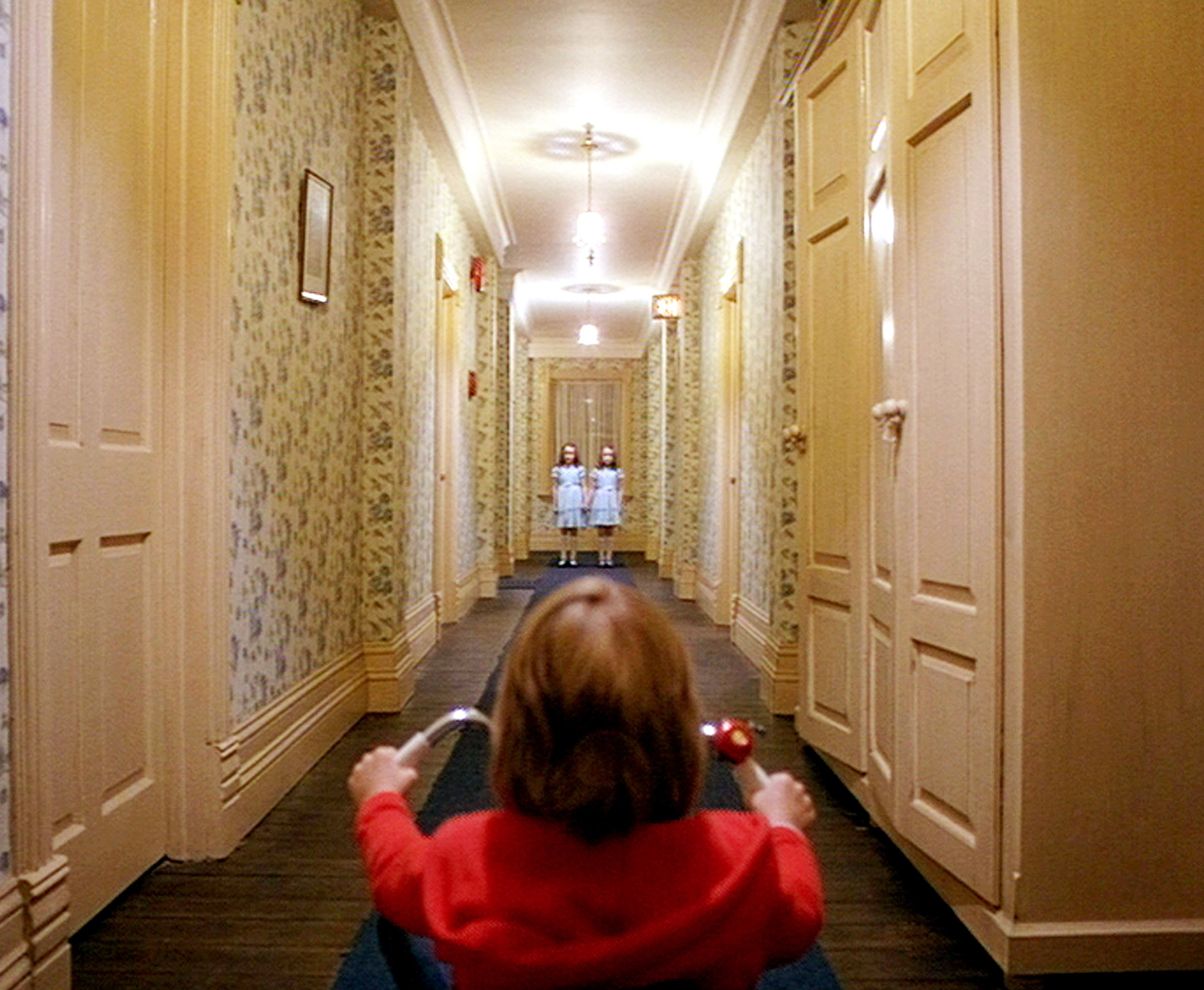 Shining' Hotel to Become World's First Horror-Themed Museum - Rolling Stone