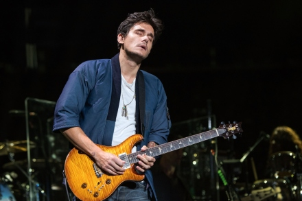 John Mayer Discusses Finding Balance Before Dead & Company Shows