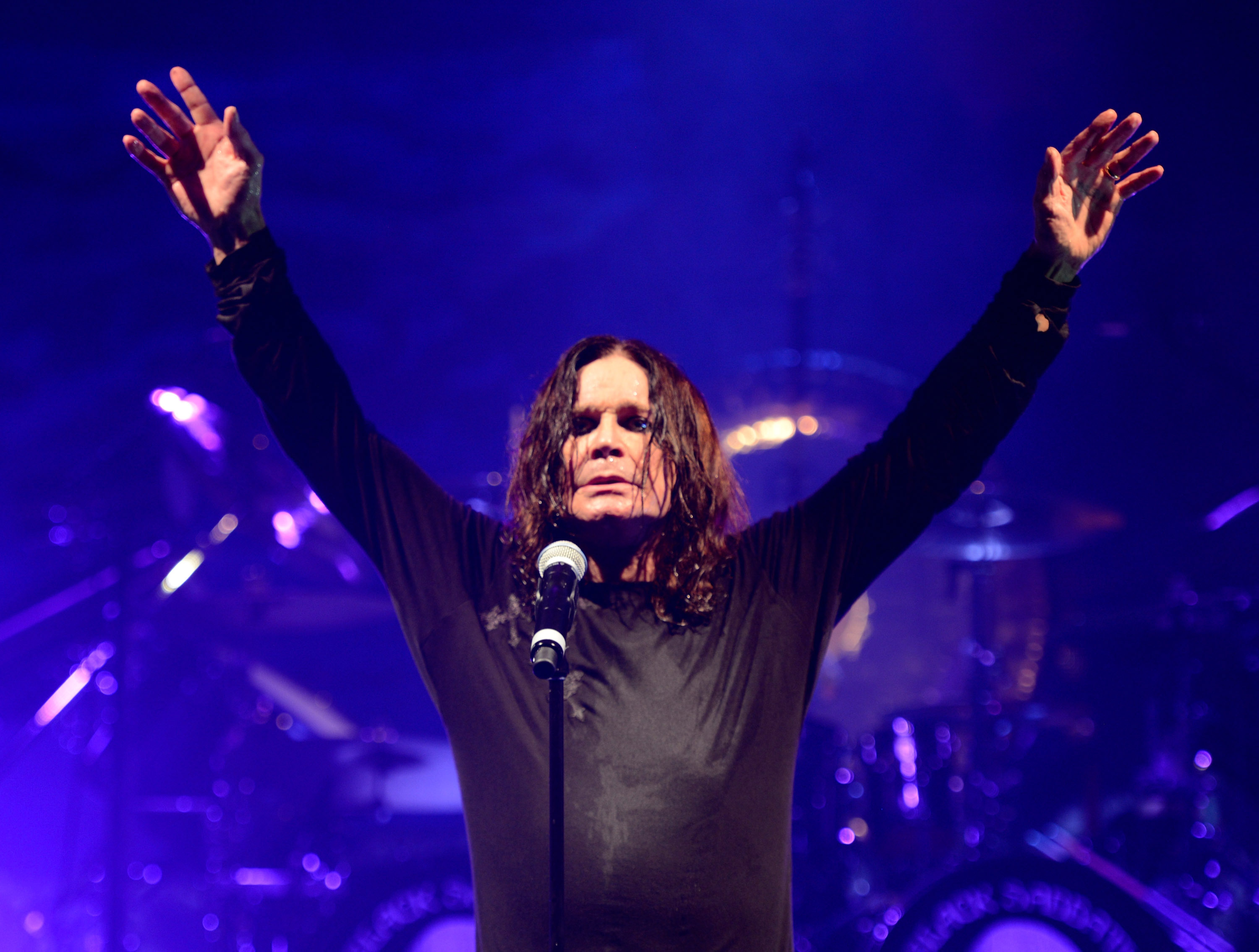 black sabbath prolong the end tour in north america rolling stone. Black Bedroom Furniture Sets. Home Design Ideas