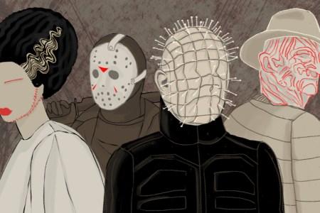 20 Best Horror-Movie Sequels