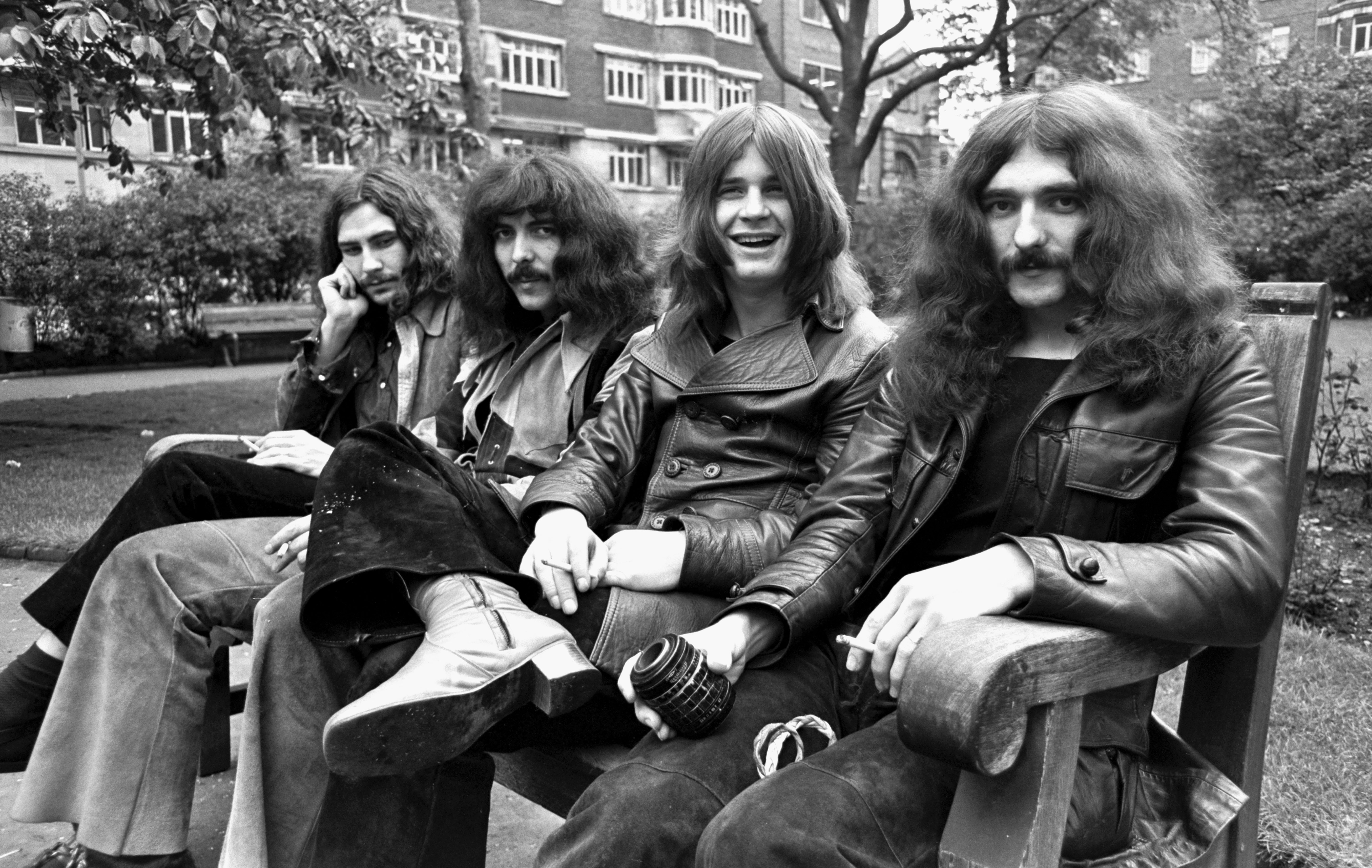 Readers' Poll: The 10 Best Black Sabbath Deep Cuts