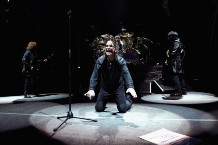 Black Sabbath Scrap Final Album Plans to Focus on Tour