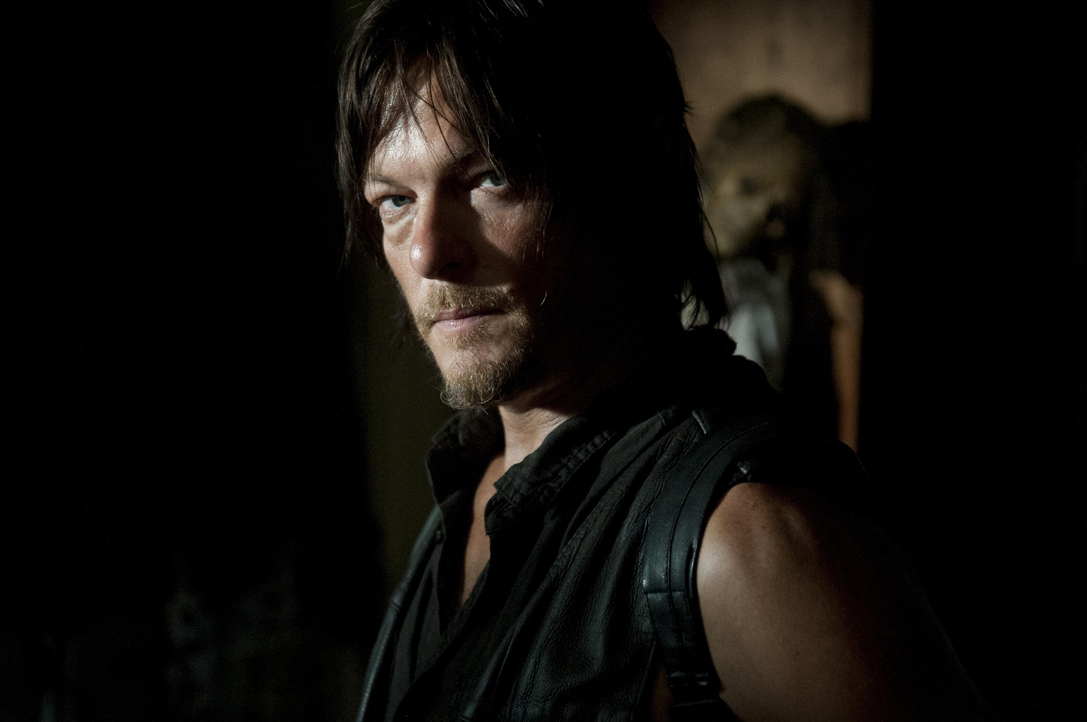 'Walking Dead' Star Scores Biker Reality Show on AMC