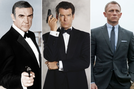 James Bond Movie Theme Songs Ranked Worst To Best Rolling