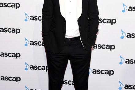 Sam Hunt, Justin Timberlake and Jimmy Carter Highlight ASCAP