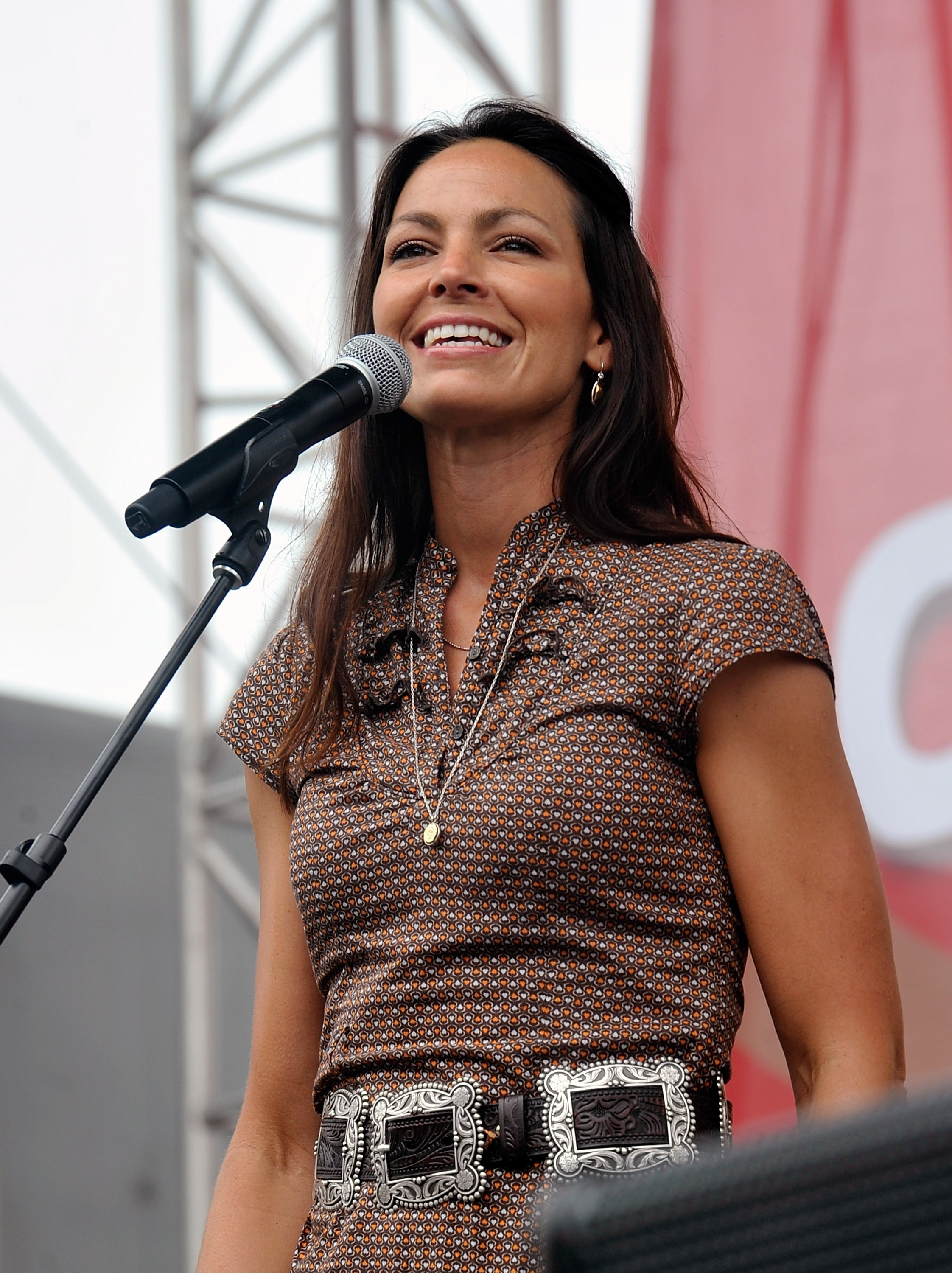 Joey Feek, of Country Duo Joey + Rory, Dead at 40 – Rolling Stone