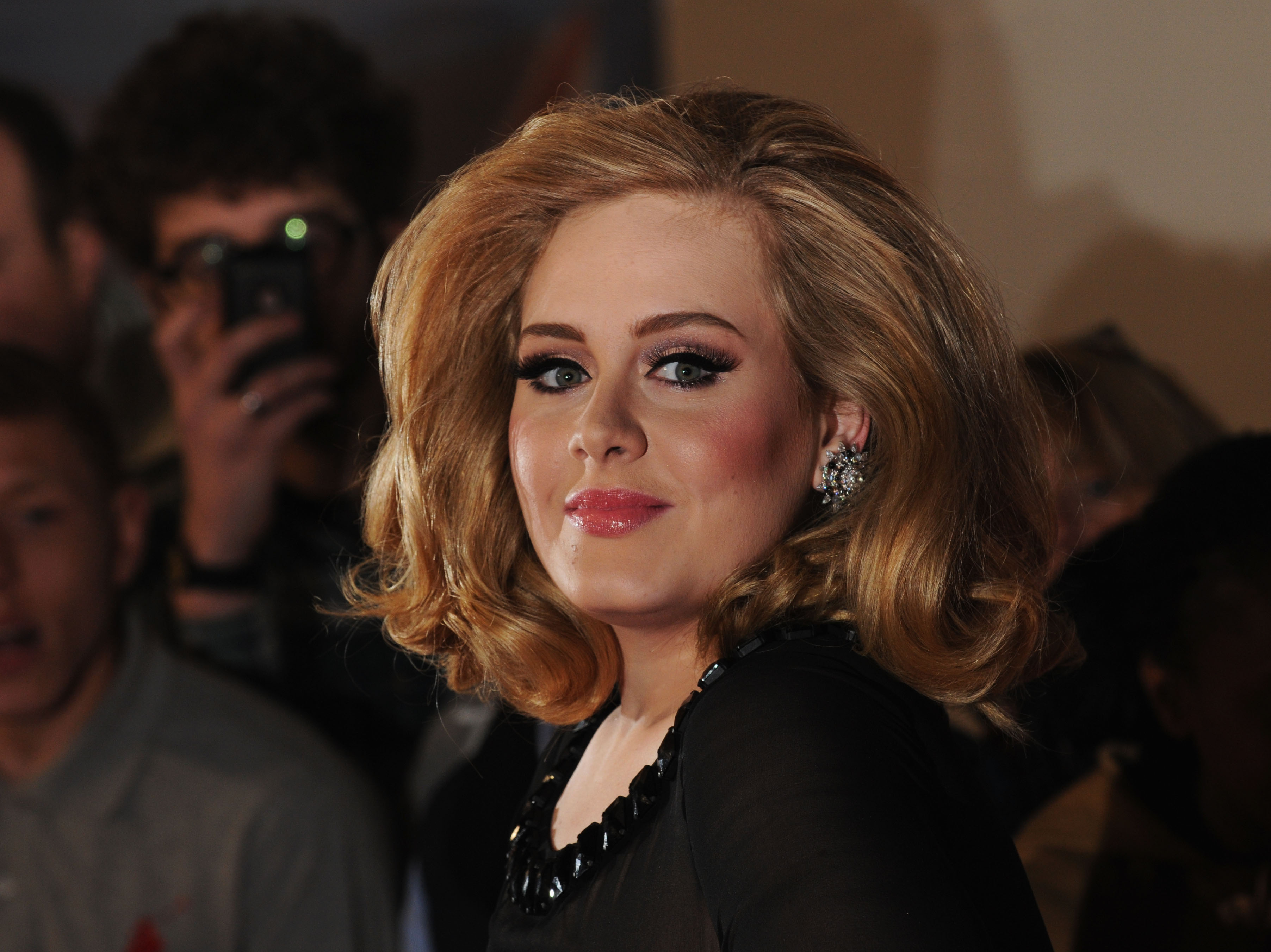 Can Adele's '25' Save the Music Business?