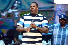 Busta Rhymes, Kendrick Lamar Team Up for 'Look Over Your Shoulder'