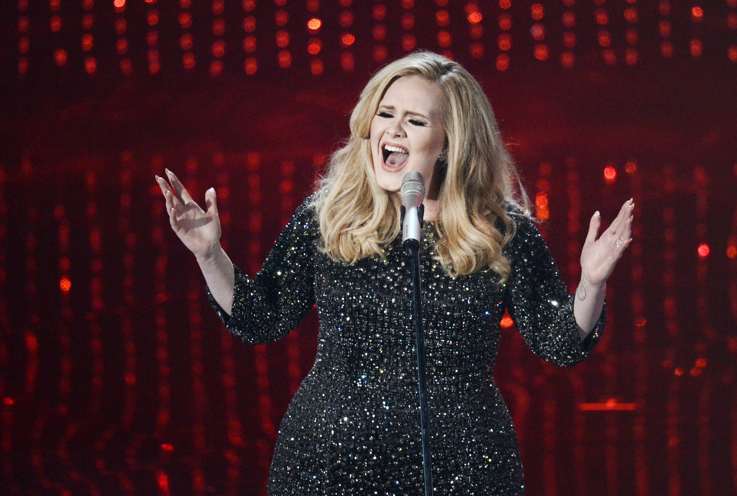 Weekend Rock Question: What Is the Best Adele Song?