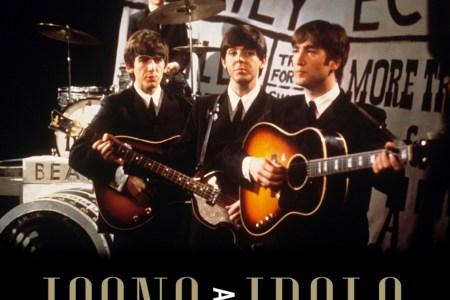 John Lennon S Love Me Do Guitar Sells For Record 2 4 Million Rolling Stone