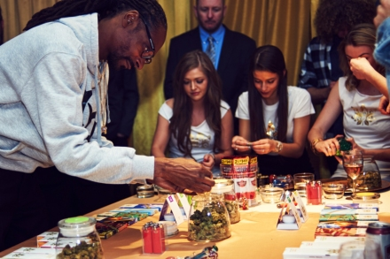 10 Things We Learned at Snoop Dogg's Denver Weed Launch