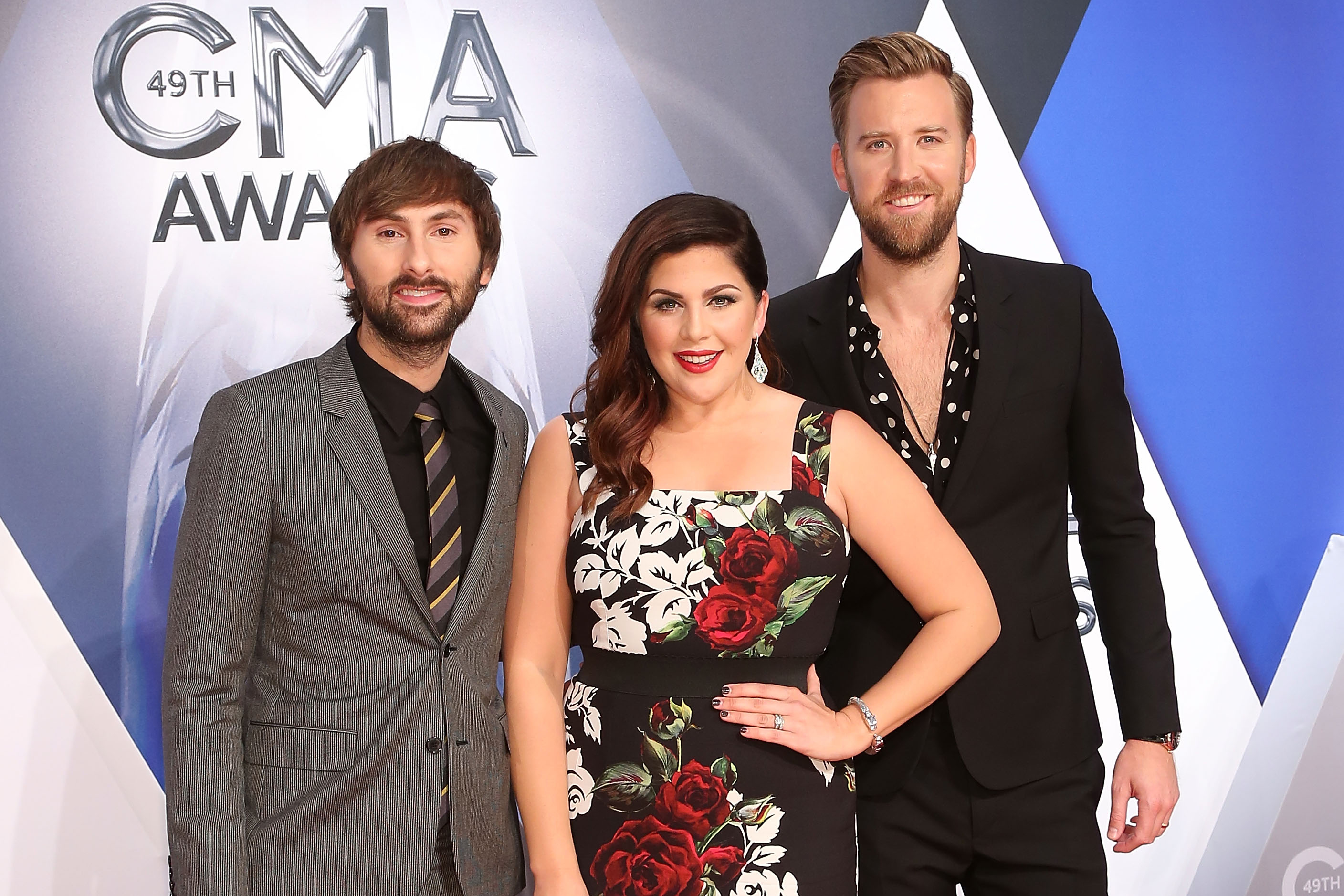 lady antebellum - photo #25
