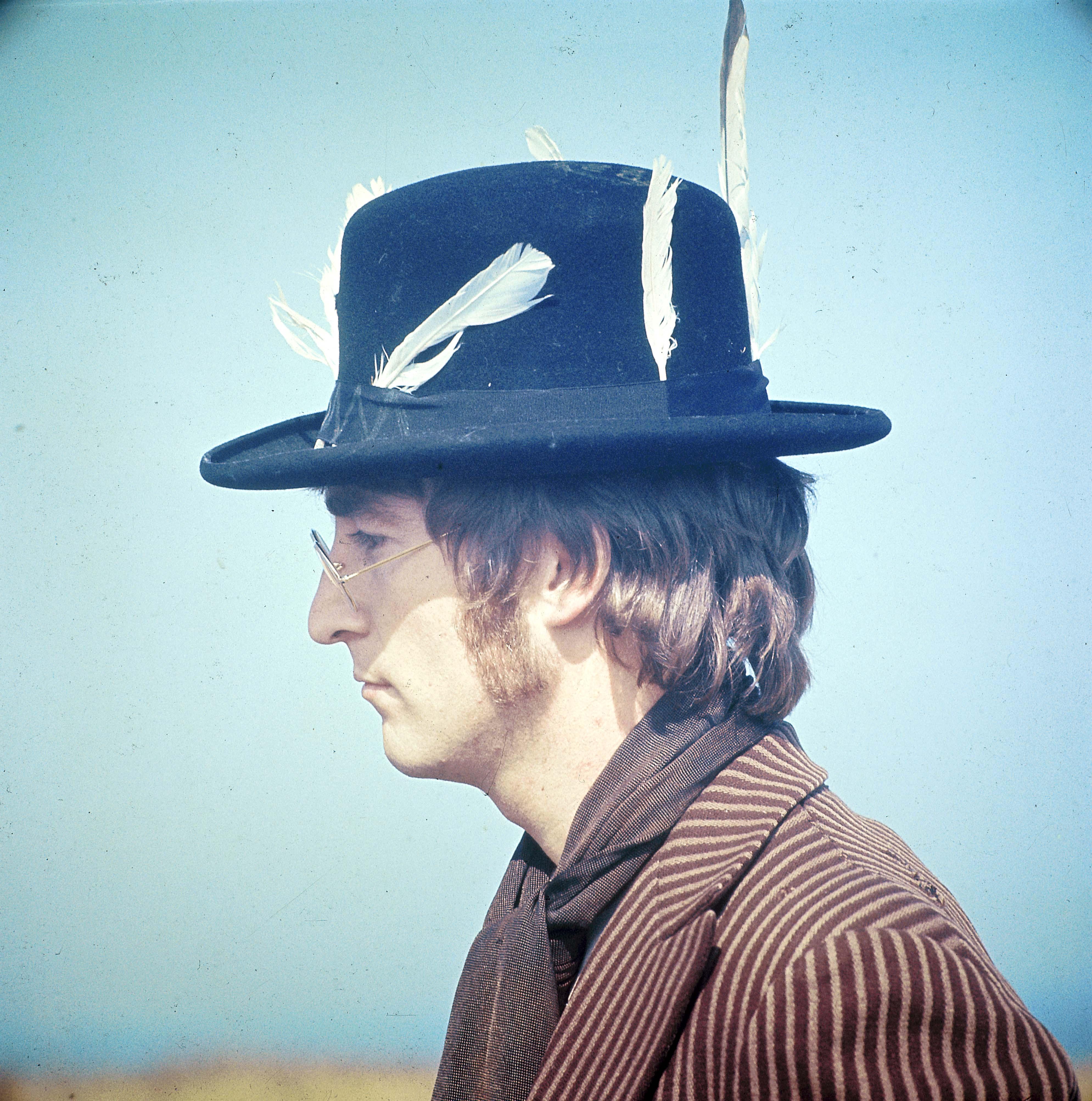 John Lennon Tribute Show to Feature Steven Tyler, Willie Nelson