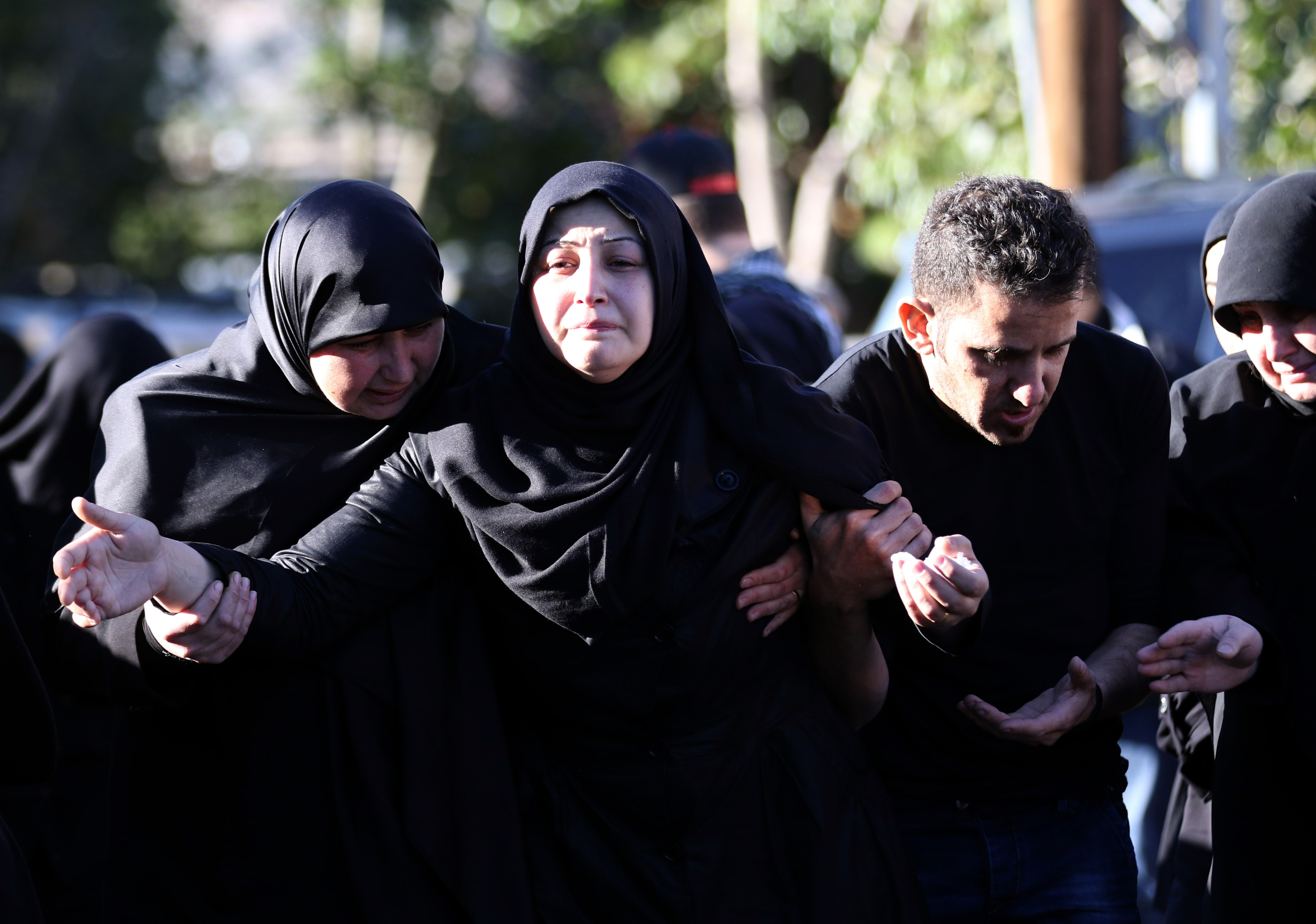 Not Just Paris: Why Is Beirut's Brutal Terrorist Attack Being Ignored?