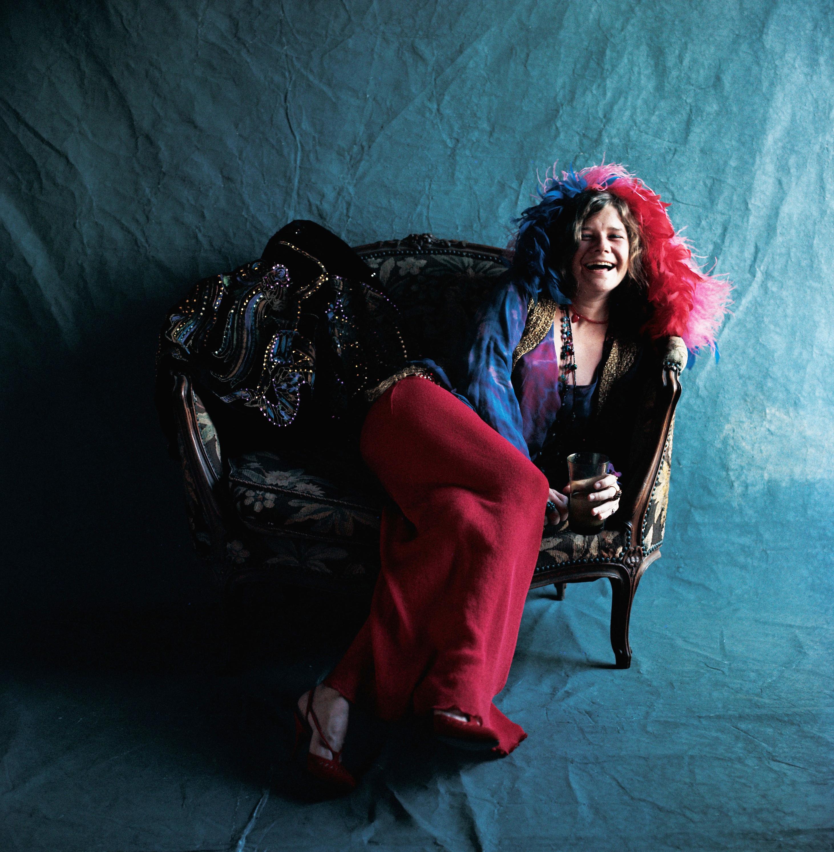 Janis Little Girl Blue Inside The New Joplin Doc Rolling Stone