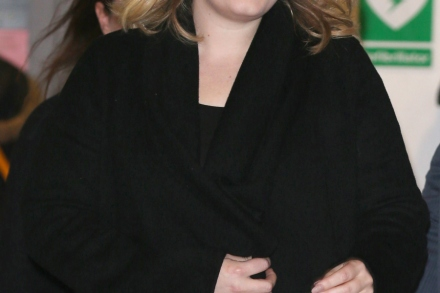 Adele Talks 'When We Were Young,' Jeff Buckley Influence