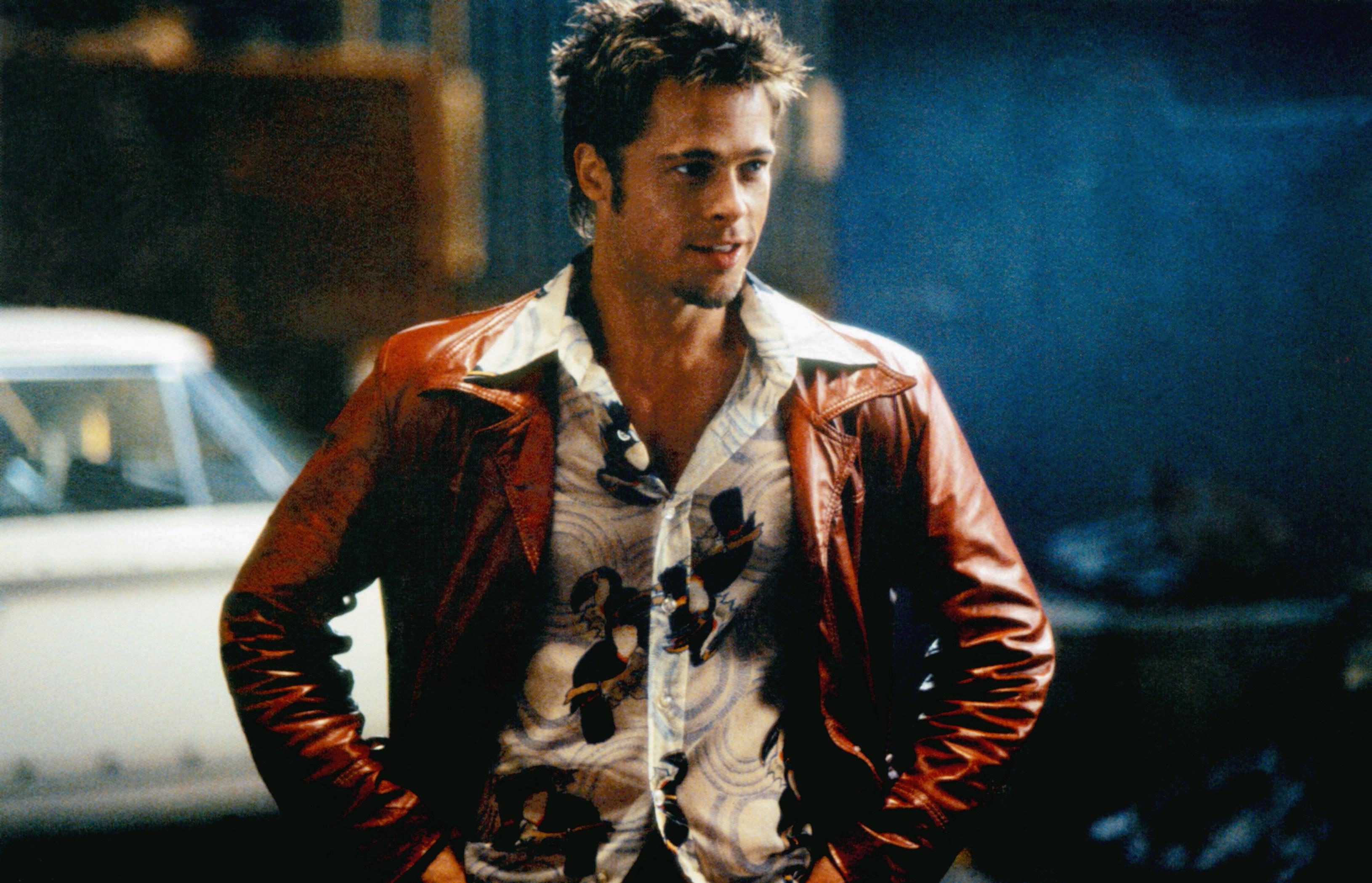 Brad Pitt Movies | Ultimate Movie Rankings