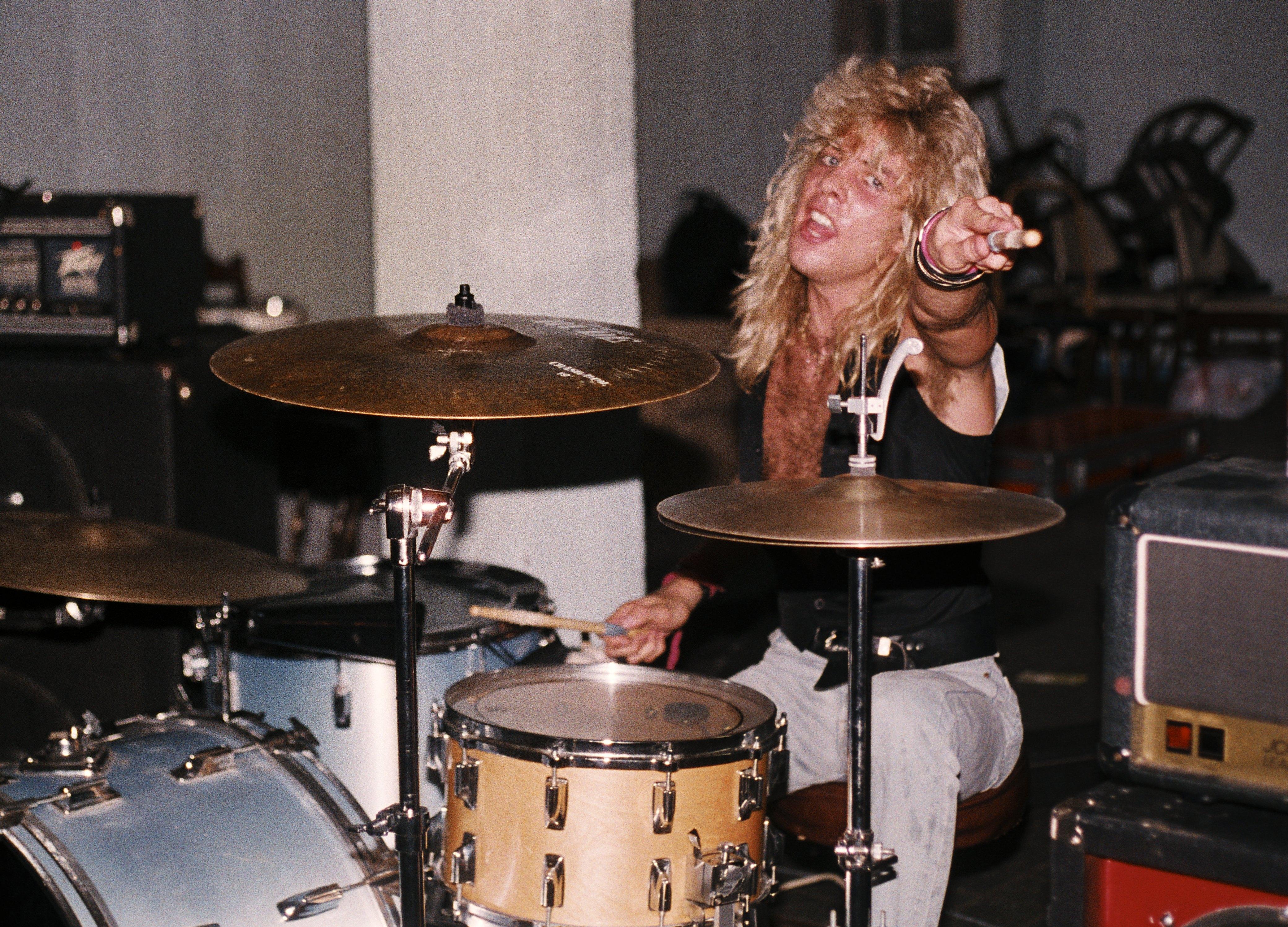 Official Guns N Roses 30th Anniversary T-Shirt Appetite For Destruction 1985 GNR