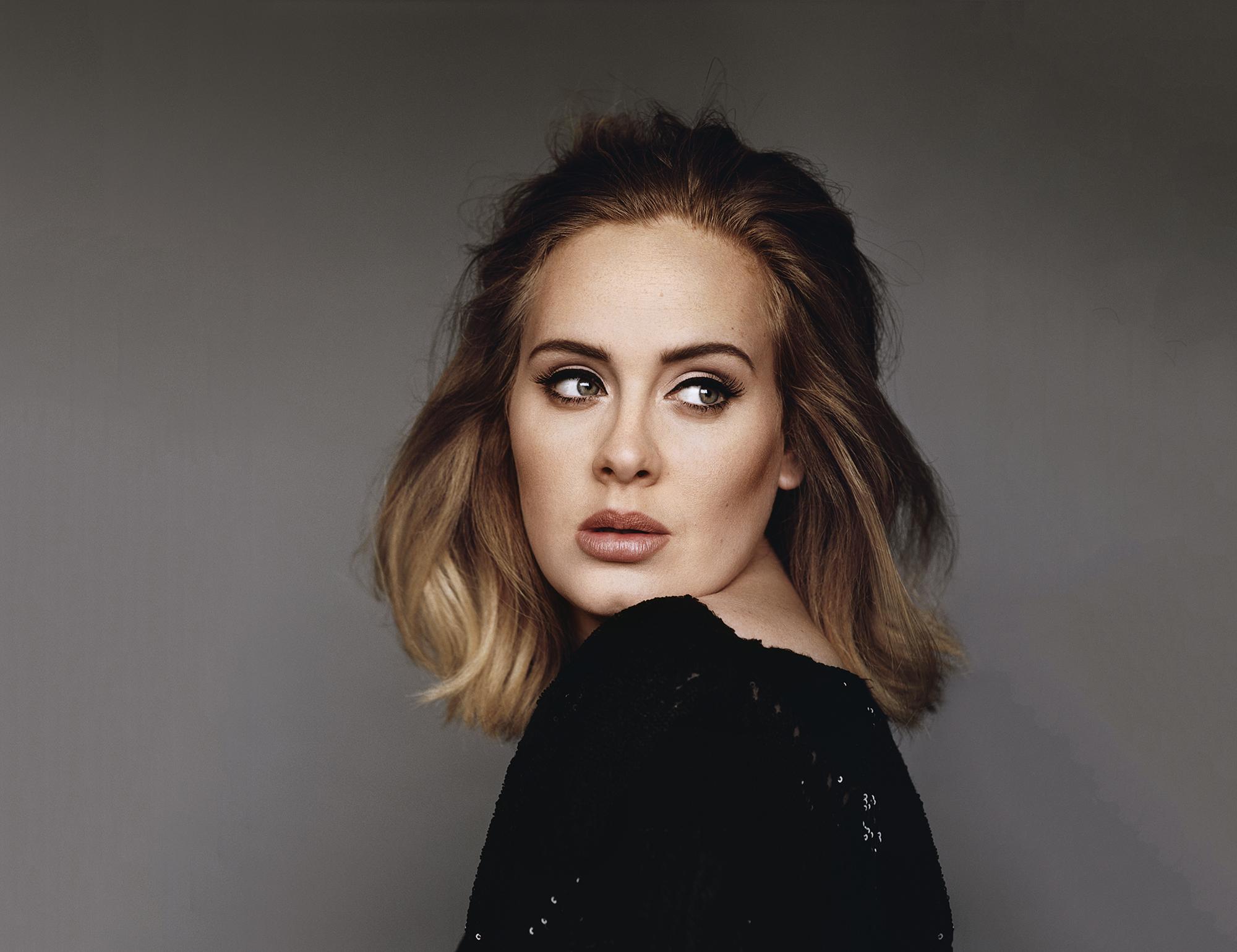 Adele Nude Photos 75