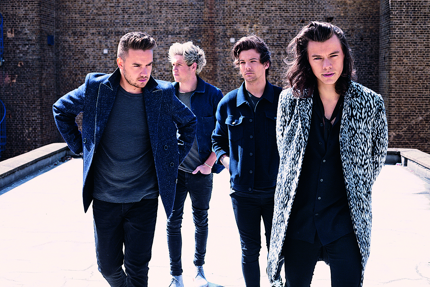 Readers' Poll: The 10 Best One Direction Songs