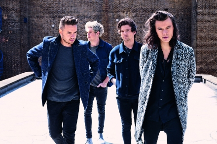 Readers' Poll: The 10 Best One Direction Songs – Rolling Stone