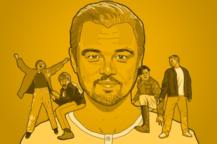 Leonardo Dicaprios Movies Ranked Worst To Best Rolling Stone