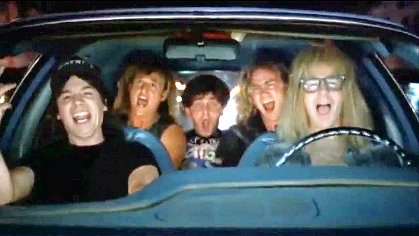 Bohemian Rhapsody': Mike Myers on Iconic 'Wayne's World