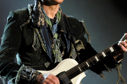 Bootleg of the Week: David Bowie Live in Atlantic City 5/29