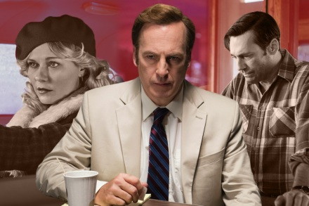 25 Best TV Shows of 2015 – Rolling Stone